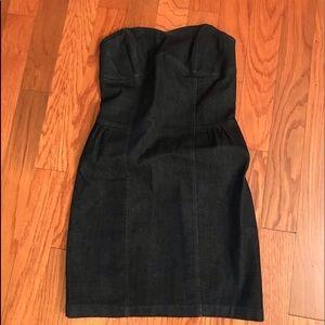 Arden B size M mini tube Dress